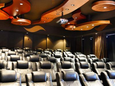 Beverly Hills Lecture Theater