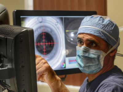 Beverly Hills LASIK Surgery