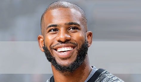 LASIK Gives Chris Paul a Huge Advantage in Hitting His Shots
