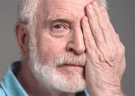 Shingles in the Eye on the Rise, What You Need to Know