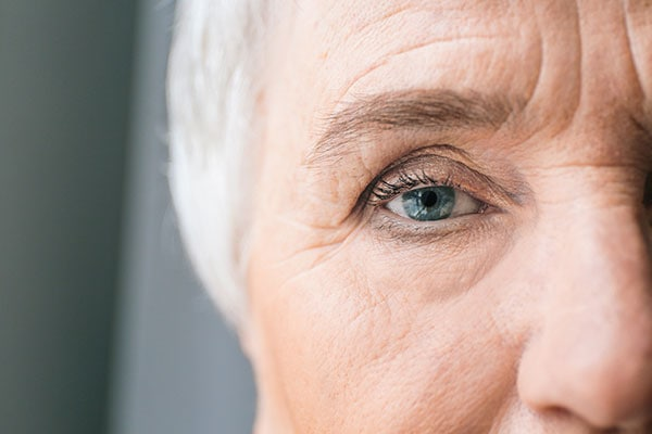 Aging Eyes Warning Signs That Shouldn't Be Ignored!