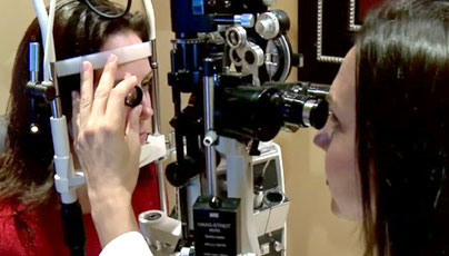 Could an Eye Exam Reveal Alzheimer's Disease?