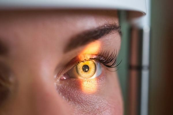 What You Need to Know About Retinal Tears