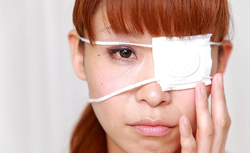 How to Recognize and Treat Common Eye Injuries