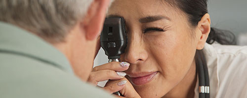 Retinal Examination May Assess Future Stroke Risk [new study]